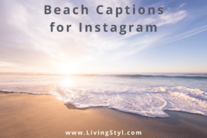 beach captions for instagram
